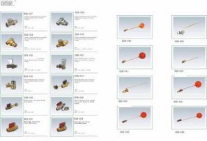 China Radiator Valve,Float Ball Valve on sale