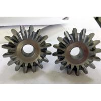 Toy / Aircraft Small Metal Gears Brass Steel Aluminum Material Long Service Life