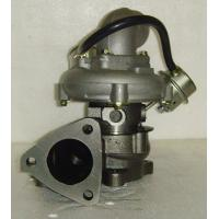 Engine D4BH 4D56TCi OEM Garrett Diesel Turbocharger (GT1749S) With 2500ccm Capacity