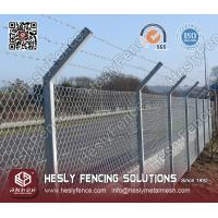 China HESLY Chain Link Fence on sale
