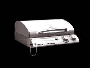 China industrial electric grill on sale