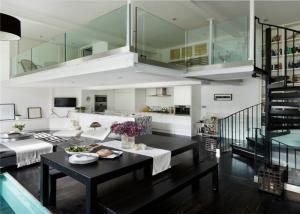 China Balcony railing height u channel aluminium profile frameless glass railing for deck and balcony on sale