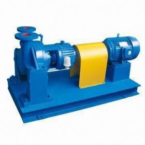 China AY Centrifugal Oil Pump, Used for Petroleum Refining, Petrochemical and Chemical Industries on sale