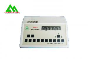 Quality Smart Medical Laboratory Equipment Digital Blood Cell Classification Counter for sale