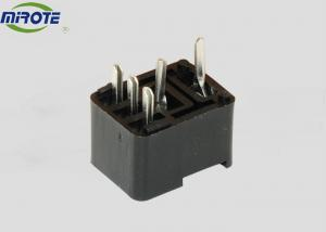 China Miniature 5 Voltage 5 Amp  Electrical Pcb Mount Relay Socket 5 Prolong Automotive on sale