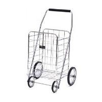 China Rolling Folding Shopping Cart on sale