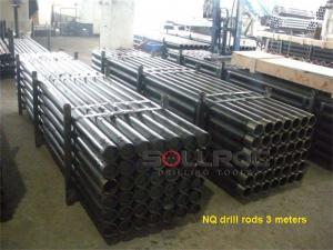 China BQ NQ HQ PQ AW BW Drill Rod, Drill Pipe on sale