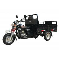 China Cargo Transportation Motorized Lift 70km/H Gasoline Tricycle on sale