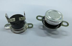 China High Precision Bimetal Thermal Switch on sale