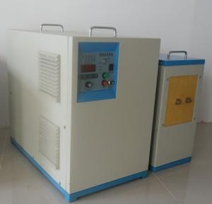 China CDM-45AB Medium Frequency Induction Heating Machine on sale