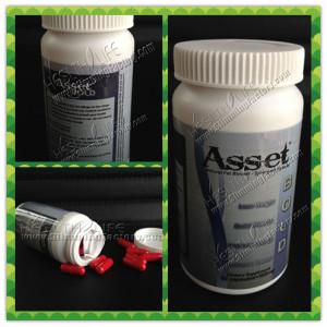 Wholesale Original Asset Bold Slimming Capsule For Sale 2014 New