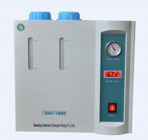 China SHC-1000 lab specialty gases Onsite hydrogen gas generator Vacuum tube type high temperature furnace fuel gas on sale