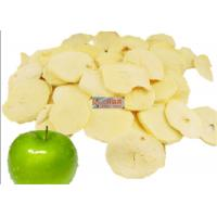 dried organic apple without peel ,  freeze Dried Apples Slices Skinless