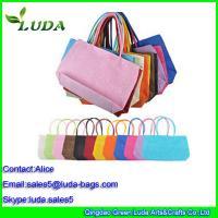Summer fashion 2014 straw bag