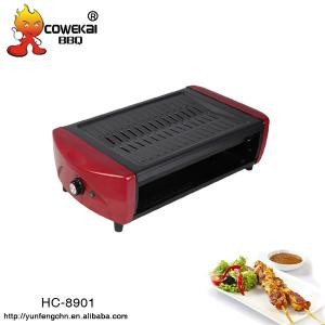 China Portable Electric Indoor Grill on sale