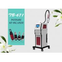 755nm Vertical Picosure Laser Equipment , Pigment / Age Spot Removal