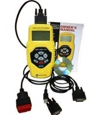 China On - line Updatable Detachable OBD2 cable Car Diagnostic Code Scanner on sale