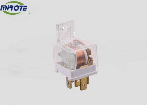Transparent a 5 Pins PTSD Universal Horn Relay With ... on