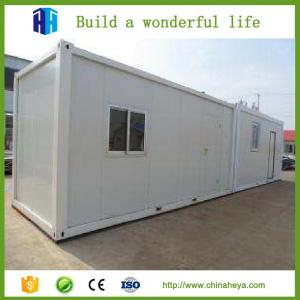 China 2018 prepare mobile modular container home construction company on sale