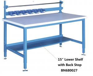 Astounding Anti Static Warehouse Work Tables Heavy Duty Steel Frankydiablos Diy Chair Ideas Frankydiabloscom