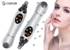 China Ice Cool Home Beauty Machine Electric Pore Cleanser Blackhead & Acne Remover on sale