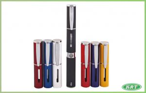 China eGO W Genius E Cigarette like a pen With Resistance 2.4ohm on sale