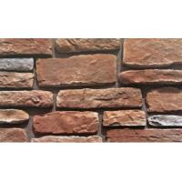 China Winnipeg Cultured Stone / Faux Cultured Stone Exterior Wall Artificial Stone Veneer on sale