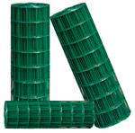 PVC-coated Welded Wire Mesh Wire Supplier Used In Industry And Agriculture