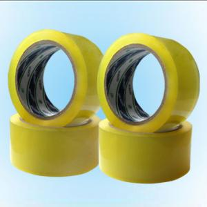 China BOPP Packing Tape on sale