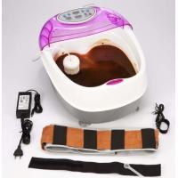 Ion cleanse detox foot spa, detox foot bath, detox machine