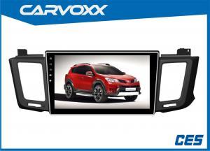 China Toyota RAV4 GPS Navigation System 8 GB Nand Flash , Auto GPS Navigation System on sale