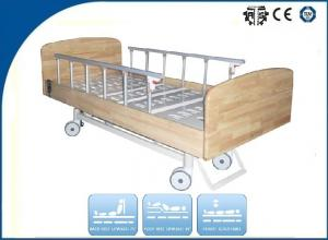 China Electric Homecare Bed Foldable Removable ,ICU Hospital Bed for Patients on sale