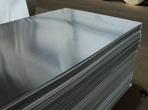 China Construction Aluminium Flat Plate Sheets Auto Parts Refrigerator Bottle Caps on sale