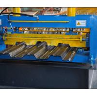 Steel Roofing Sheet Metal Forming Process Wall Sheet Roll Forming Machine