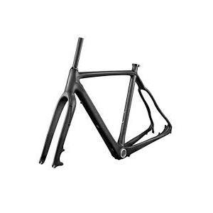 Quality OEM Carbon Disc Cyclocross Frame 48cm 50cm 52cm 54cm 56cm 58cm HT-FM286 for sale