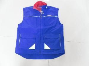 China Promotion Men′s Waterproof & Breathable & Coating Vest for OEM on sale