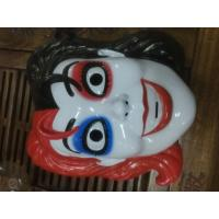various type  festival scary  mask for party  and ball made in China
