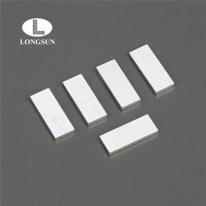 China Good Performance Electrical Contact Points With High Arc Erosion Resistance on sale