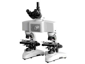 China VC-7605 Comparison microscope China Manufacturer on sale