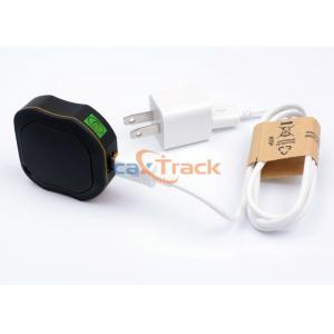 China Waterproof Personal GPS Tracking Device For Seniors Remote Monitoring on sale