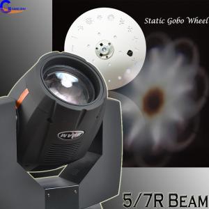 China Favorable luz principal móvil del haz de DMX 7R 230W para la demostración del acontecimiento de la etapa (A230GS) on sale