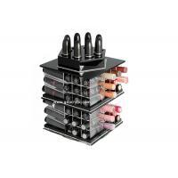 China Art Craft Acrylic Lipstick Display Listick Storage Idea Color Customized on sale
