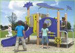 Super Star Series Outdoor Playground Equipment Wooden Material Commercial Usage Small Size