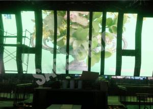 China Indoor Led Display Screen on sale