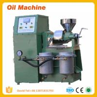 Energy-saving new design cooking/edible oil extraction machinery, oil press oil expeller