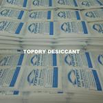 Factory Outlet Absorb Humidity Container Desiccant Bag For Sea Shipping Anti Condensation