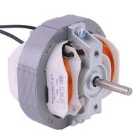 YJ58 series shaded pole motor