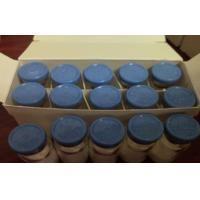 China 191AA Pharm Grade Sex Enhancement Getropin Human Growth Hormone 10IU / Bottle on sale