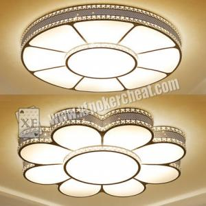 China Infrared Ceiling Lamp Poker Scanner , Long Distance 100 - 150cm on sale