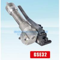 China one hand steel strap tensioner GSE32 on sale